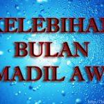 Kelebihan Dan Fadhilat Bulan Jamadil Awal