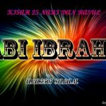 Sirah Dan Sejarah Nabi Ibrahim a.s