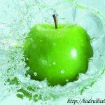 Khasiat Dan Kelebihan Buah Epal