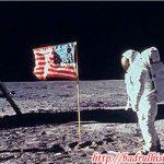 Amerika Syarikat Tipu Dunia Mendarat Di Bulan ?