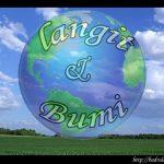 Kisah Bumi Dan Langit
