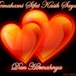 Memahami Sifat Kasih Sayang Dan Hikmahnya