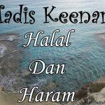 Hadis Keenam ( Hadis 40 Imam Nawawi )