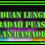 Panduan Lengkap Ibadah Puasa Ramadhan