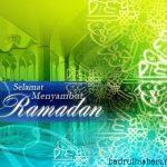Rindunya Ramadhan