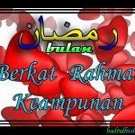 Harapan Kita Ramadhan Ini
