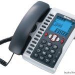 Adab Berbual Di Telefon