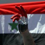 Jutaan Rakyat Syria Bersumpah Untuk Syahid !