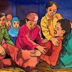 Cara Menghadapi Situasi Orang Sakit Nazak