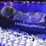 Penghinaan Terhadap Islam Di Pembukaan Sukan Olimpik London