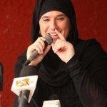 Penyanyi Rap Wanita Perancis Peluk Islam
