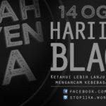 Internet BlackOut Day Pada 14 Ogos 2012