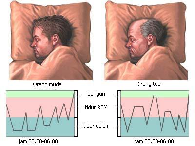 Cara Nabi Tidur