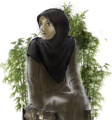 HIJAB bamboo_girl_by_Muslim_Women
