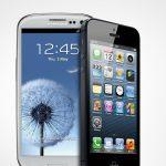 Antara iPhone 5 Dan Galaxy S4 Yang Mana Menarik