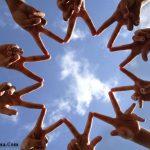 Ciri-ciri Sahabat Yang Baik