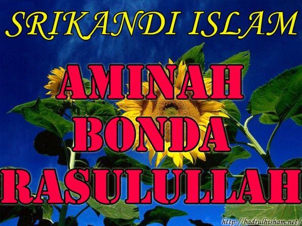 AMINAH-BONDA-RASUL