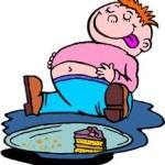 6 Tindakan Bahaya Selepas Makan
