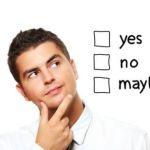 Membuat Keputusan Bijak