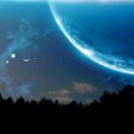 Bukti Kekuasaan Allah Surah al-Layl ayat 1-4