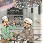 Sendi Agama Itu Syariat Bukan Adat
