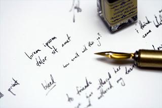 aku sebatang pen
