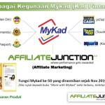 Affiliate Junction – Mykad Smart Shopper