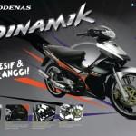 Motor Dinamik Modenas