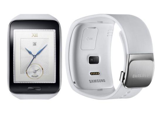 Miliki Samsung Galaxy S Gear