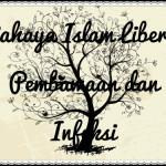 Bahaya Islam Liberal Pembawaan dan Infeksi
