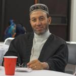Sheikh Mohammad Jebril
