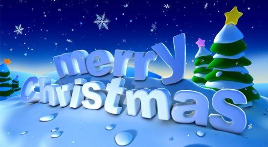 Kepercayaan Agama Kristian Tentang Hari Krismas