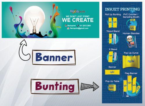 Banner dan Bunting Ipoh