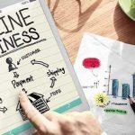Cara Bina Kerjaya Dalam Bidang Perniagaan