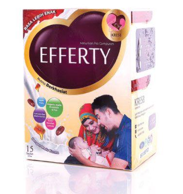 #efferty ,ikhtiar hamil ,formulahamil drrai ,proven success ,trust the process ,result matters ,result efferty ,cara mudah hamil ,tips cepat hamil